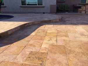 Hardscaping Experts Arizona